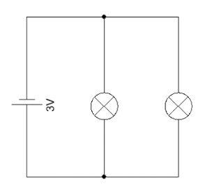 Was ist eine Parallelschaltung?