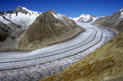 Was ist ein gletscher for Was ist boden definition