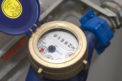 Relativ Wie funktioniert eine Wasseruhr? YN86